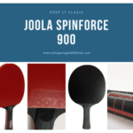 Top 7 Best Ping Pong Paddles For Spin - Premium reviews